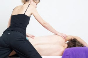 Rolfing for Over 50's