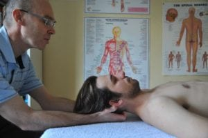 Rolfing and Fibromyalgia