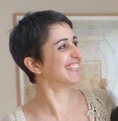 Dr Anna Bonetto